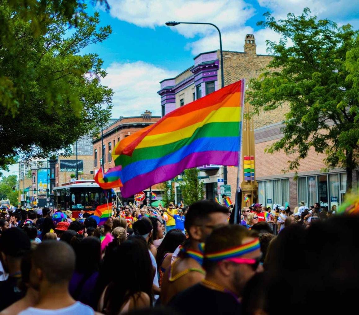 Gay and lesbian travel tours, blonde petra peachyforum